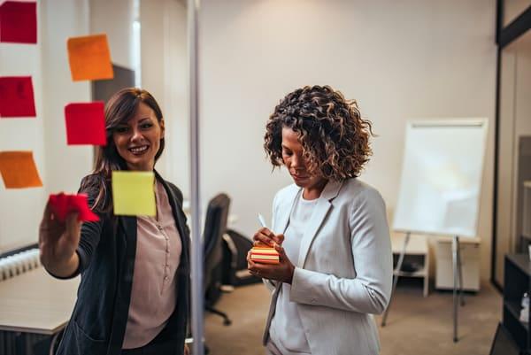 Gemeinsame Konzeption einer Mitarbeiterbefragung